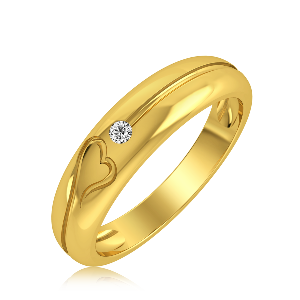 Buy Diamond And Gold Jewellery Online At Best Prices In India ...